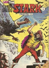 Janus Stark -28- Le glacier du destin