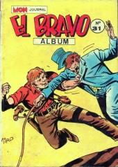 El Bravo (Mon Journal) -REC31- Album n°31 (du n°91 au n°93)