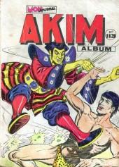 Akim (1re série) -REC113- Album N°113 (du n°573 au n°576)