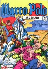 Marco Polo (Dorian, puis Marco Polo) (Mon Journal) -REC13- Album n°13 (du n°77 au n°80)