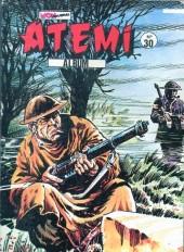 Atemi -Rec30- Album N°30 (du n°116 au n°119)
