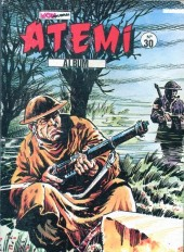 Atémi -Rec30- Album n°30 (du n°116 au n°119)