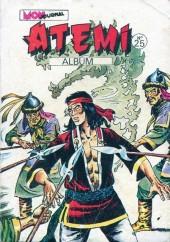 Atémi -Rec25- Album n°25 (du n°96 au n°99)