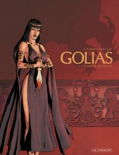 Golias -3- L'Élixir de Jouvence