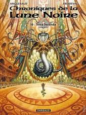 Chroniques de la Lune Noire -16- Terra Secunda (Livre 2/2)
