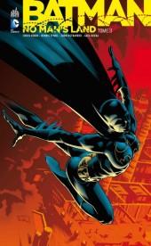 Batman - No Man's Land -3- Tome 3