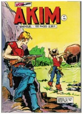 Akim (1re série) -432- Preuves indiscutables