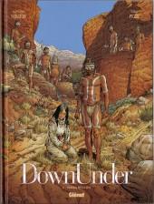 Down Under -3- Terra Nullius