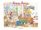 Ana Ana -4- Les champions du désordre