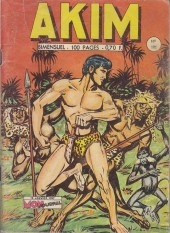 Akim (1re série) -181- Le défi