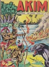 Akim (1re série) -206- Un million de dollars lâchés dans la jungle