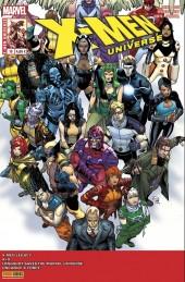 X-Men Universe (Marvel France 4e série) -15- Ne m'oubliez pas