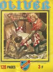 Oliver -424- Le traître au méhari