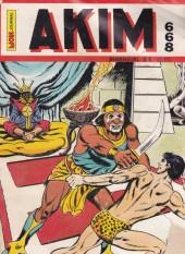 Akim (1re série) -668- Le prix d'une vie