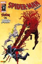 Spider-Man Universe (Marvel France) -11- La nuit des tueurs de symbiote