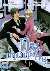 No Money -9- Tome 9