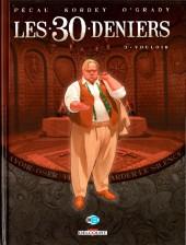 Les 30 deniers -3- Vouloir
