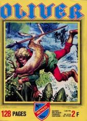 Oliver -364- L'ombre du bourreau