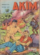 Akim (1re série) -122- Dramatique compétition
