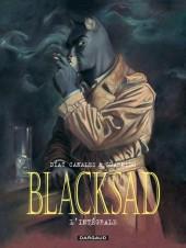 Blacksad -INT- L'Intégrale