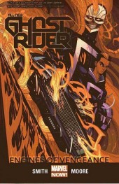 All-New Ghost Rider (2014) -INT01- Engines of vengeance
