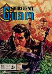 Sergent Guam -47- Les héros ne se rendent pas