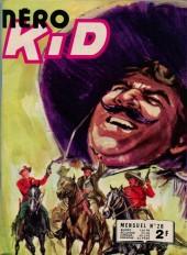 Néro Kid -28- Funeste rendez-vous...