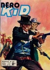 Néro Kid -30- Les héritiers du soleil