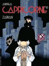Capricorne -18- Zarkan