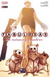 Fabulosas -5- De ratones y hombres