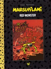Marsupilami - La collection (Hachette) -21- Red Monster