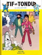 Tif et Tondu - La collection (Hachette)  -33- Choc 235