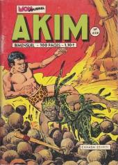 Akim (1re série) -339- Surprise au bord de mer