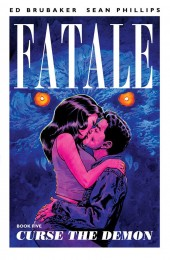 Fatale (2012) -INT5- Curse the Demon