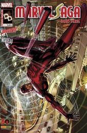 Marvel Saga Hors Série -1- Daredevil - Le roi écarlate