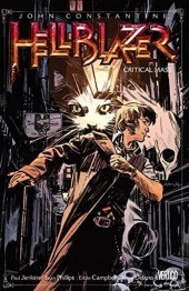 Hellblazer (1988) -INT09b- Critical Mass [#84-96]