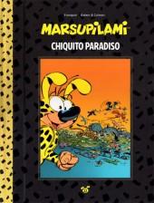 Marsupilami - La collection (Hachette) -22- Chiquito Paradiso