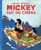 Mickey (Hachette) -20- Mickey fait du cinéma