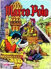 Marco Polo (Dorian, puis Marco Polo) (Mon Journal) -62- le signe du serpent