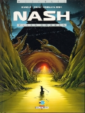 Nash -7- Les ombres