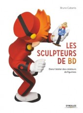 (DOC) Encyclopédies diverses - Les sculpteurs de bd