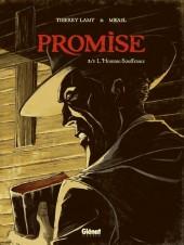 Promise -2Québec- L'Homme-Souffrance