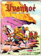 Ivanhoé (1e Série - Aventures et Voyages) -98- Le chevalier de l'occident