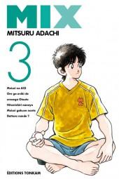 Mix -3- Volume 3