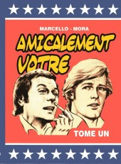Amicalement Vôtre -1Pir- Tome 1