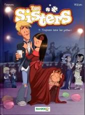 Les sisters -9- Toujours dans les pattes !