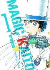 Magic Kaito -1- Tome 1