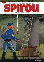 (Recueil) Spirou (Album du journal) -336- Spirou album du journal