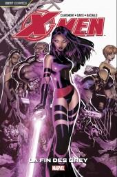 X-Men (Best Comics) -6- La fin des grey