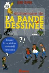 (DOC) Encyclopédies diverses -42005- Dictionnaire de la bande dessinée